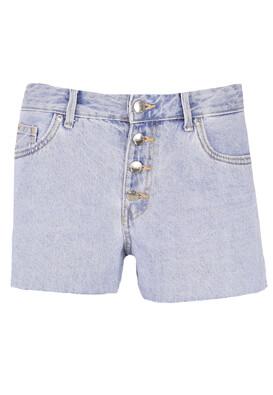 Pantaloni scurti Pimkie Rita Light Blue