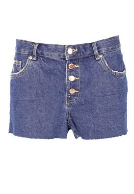 Pantaloni scurti Pimkie Rita Dark Blue