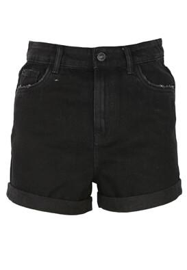Pantaloni scurti Pimkie Rachel Black