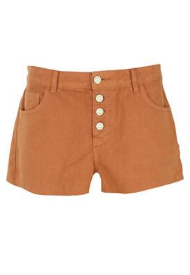 Pantaloni scurti Pimkie Ramona Brown