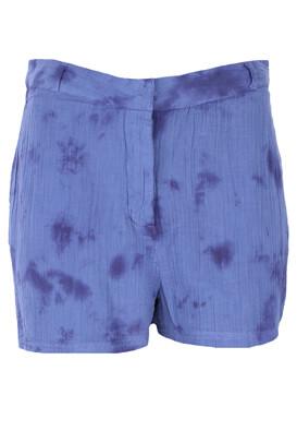 Pantaloni scurti Pimkie Olivia Blue