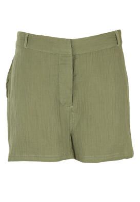 Pantaloni scurti Pimkie Kara Dark Green
