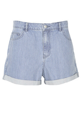 Pantaloni scurti Pimkie Paula Blue