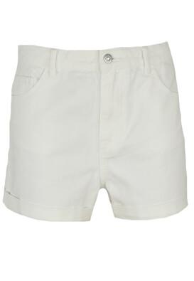 Pantaloni scurti Pimkie Tara White