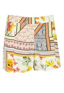 Pantaloni scurti Pimkie Erin Colors