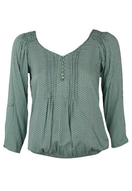 Bluza Cache Cache Kinga Green