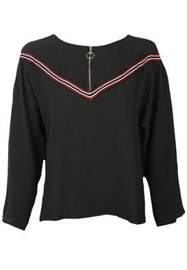 Bluza Cache Cache Britney Black