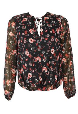Bluza Cache Cache Floral Black