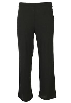 Pantaloni ZRA Carrie Black