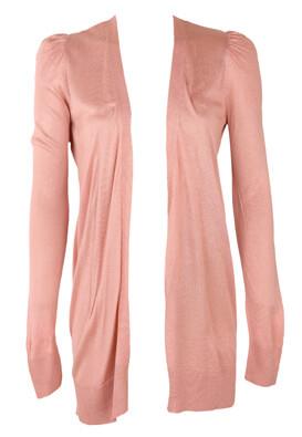 Jerseu Bershka Madison Light Pink