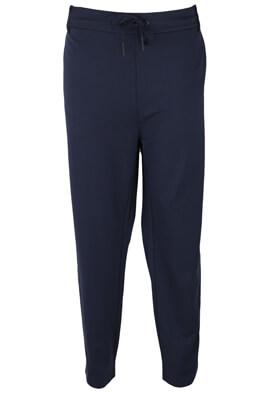 Pantaloni Only Gladys Dark Blue