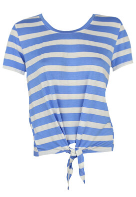 Tricou Only Ivy Blue
