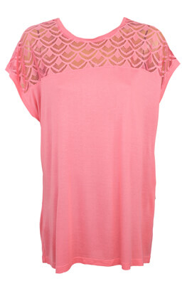 Tricou Only Patricia Pink