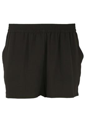 Pantaloni scurti Only Keira Black
