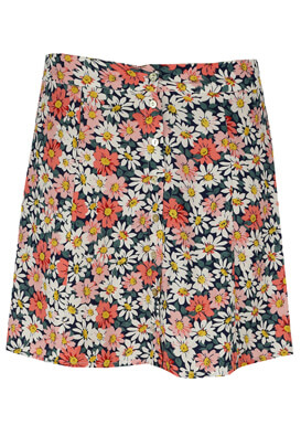 Fusta Only Floral Colors