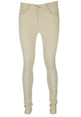 Pantaloni Only Linda Light Beige