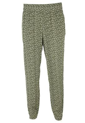 Pantaloni Jacqueline de Yong Kora Dark Green