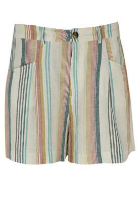 Pantaloni scurti Only Paula Colors