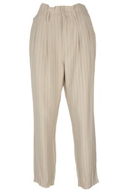 Pantaloni Only Olivia Light Beige