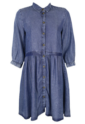 Rochie Only Francine Blue