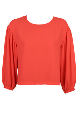 Bluza Only Melissa Dark Pink
