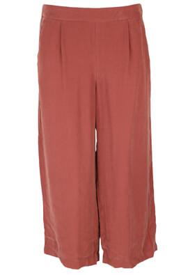 Pantaloni Only Lara Dark Pink