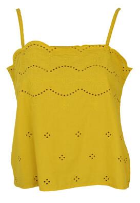 Maiou Only Patricia Dark Yellow
