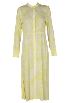 Rochie Only Taylor Yellow