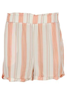 Pantaloni scurti Only Farah Light Pink