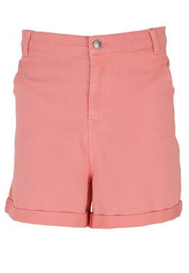 Pantaloni scurti Only Phyllis Light Pink