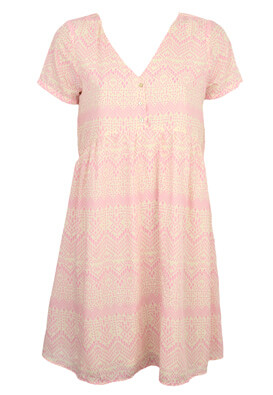 Rochie Only Laura Light Pink