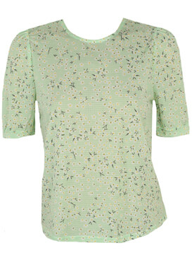 Tricou Only Laura Light Green