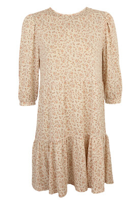 Rochie Only Irene Light Pink