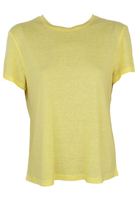 Tricou Only Denise Yellow