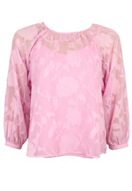 Bluza Only Georgia Light Pink