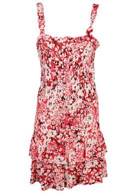 Rochie Only Alexandra Red