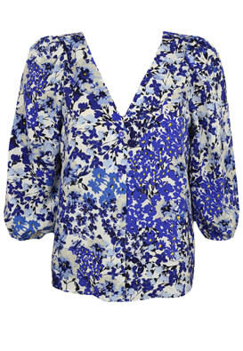 Bluza Only Lucy Blue