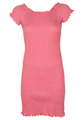 Rochie Only Laura Pink