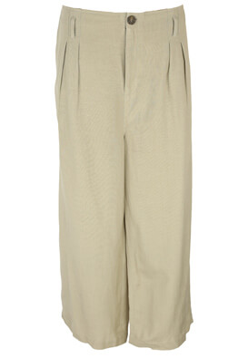 Pantaloni Only Lilly Light Beige