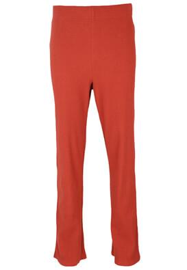 Pantaloni Only Linda Dark Red