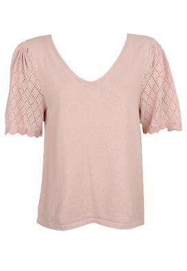 Tricou Only Lara Light Pink