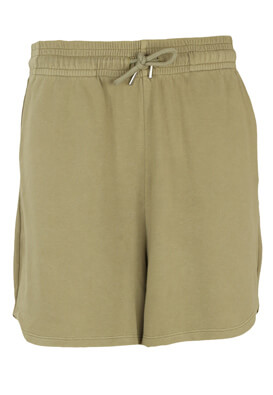 Pantaloni scurti Only Lilly Dark Green