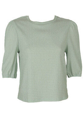 Bluza Only Lilly Light Green