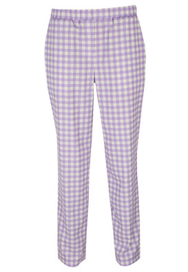 Pantaloni Only Irene Light Purple