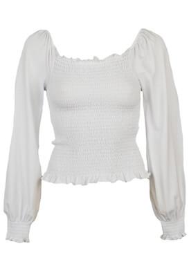 Bluza Only Ivy White