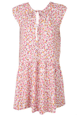 Rochie Only Shirley Pink