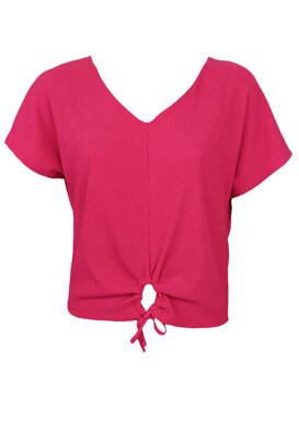 Tricou Orsay Helen Dark Pink