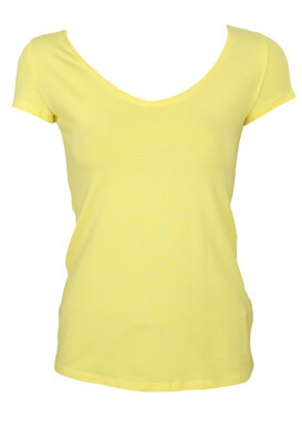 Tricou Orsay Hilary Yellow