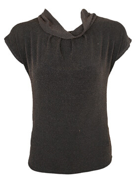 Tricou Orsay Kora Dark Grey