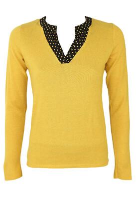 Bluza Cache Cache Melissa Dark Yellow